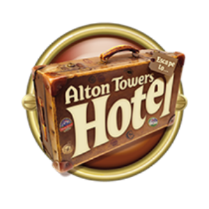 Alton Towers Hotel Logo