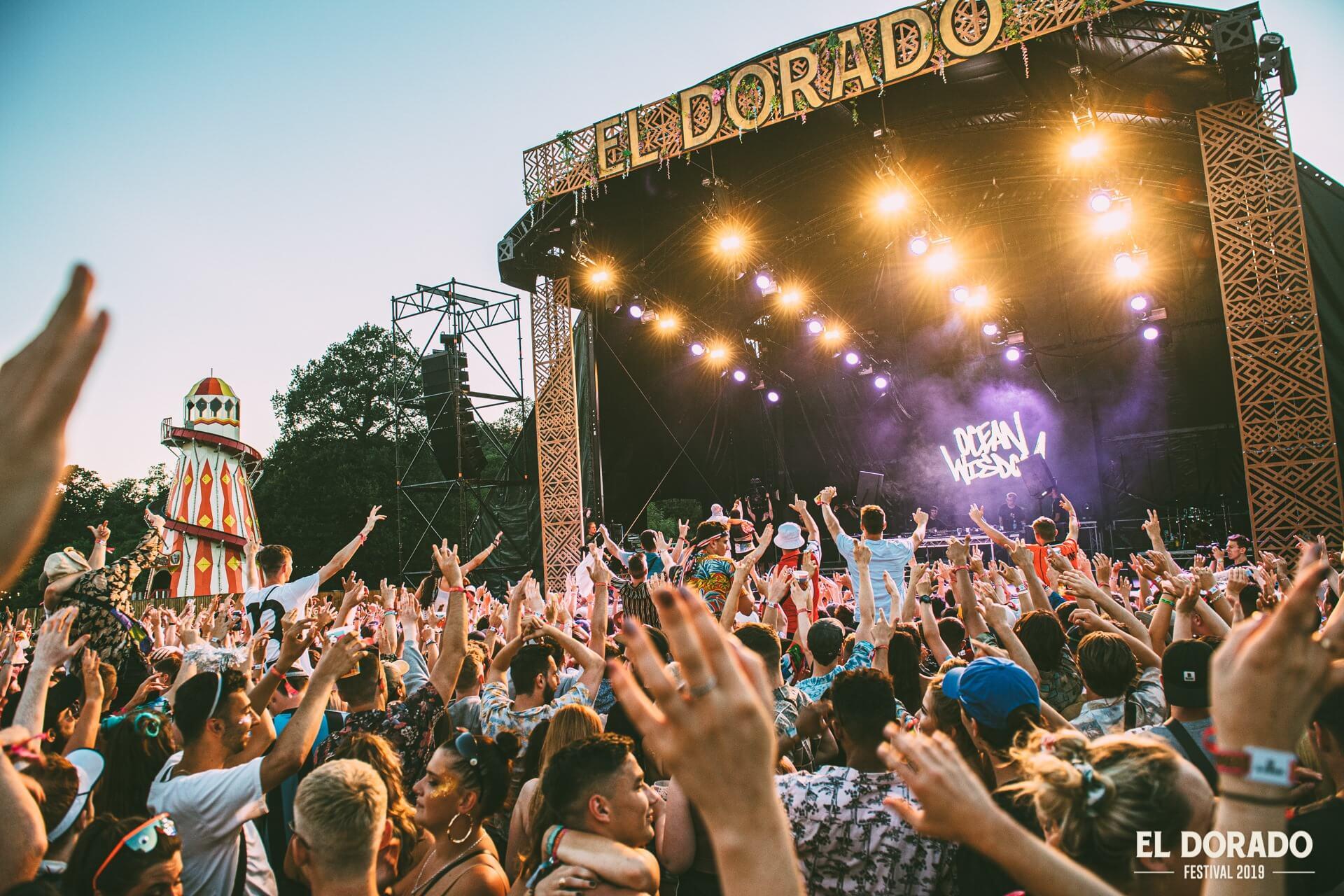 Eldorado festival event pic 1