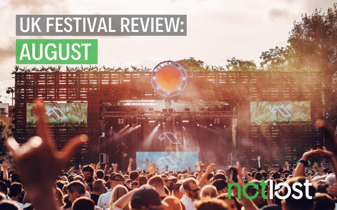 UK Festivals Review – August 2019