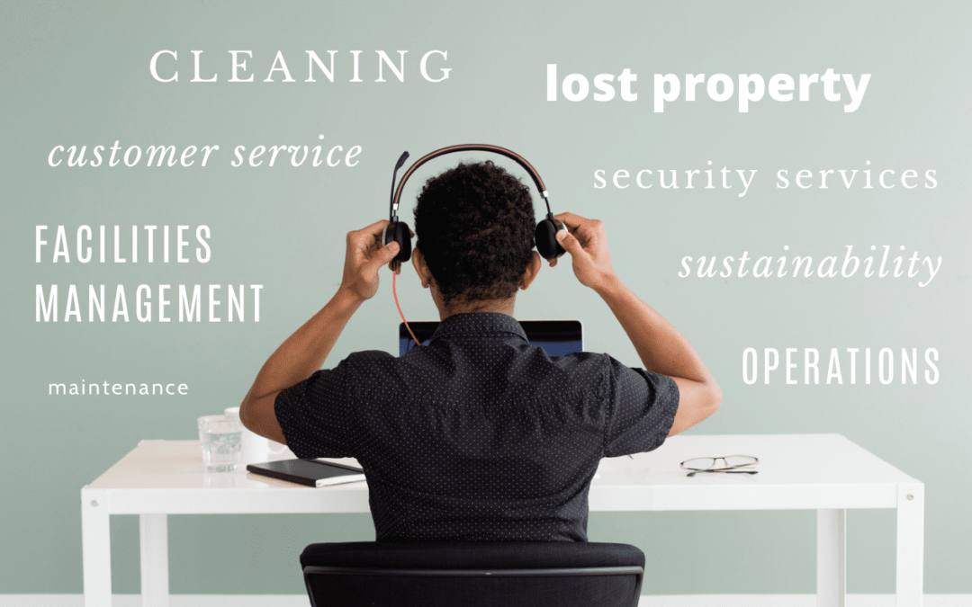 Why lost property software is fundamental in facilities management