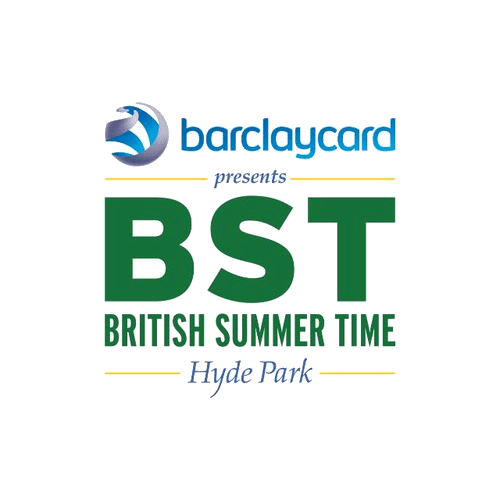 Barclaycard British Summertime lost property Logo