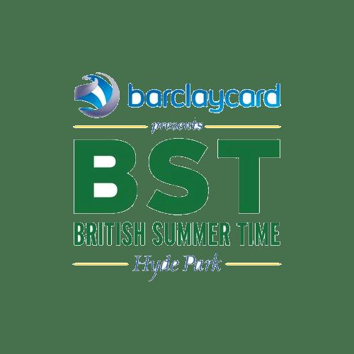 Barclaycard British Summertime Logo