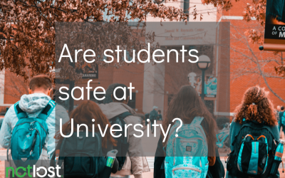 How Technology is Improving University Security (Part 1)