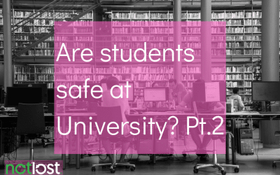 How Technology is Improving University Security (Part 2)