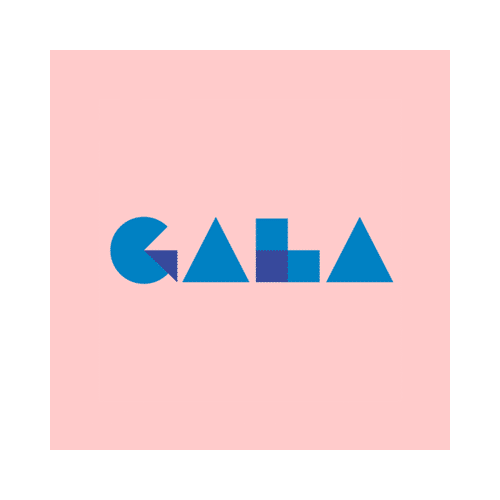This is Gala logo