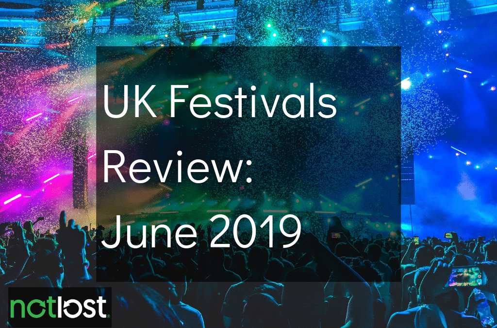 UK Festivals Review – June 2019