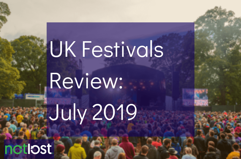 UK Festivals Review – July 2019