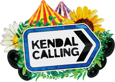 Kendal Calling Lost Property Form