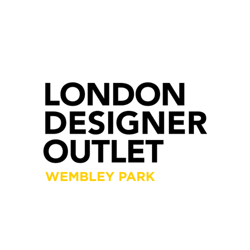 London Designer Outlet at Wembley Park lost property logo