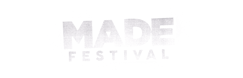 Made Festival Lost Property Logo