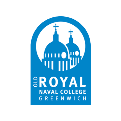 Old Royal Naval College logo