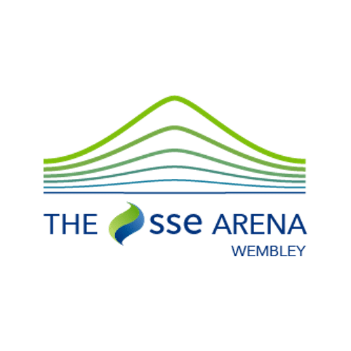 SSE Wembley Arena Lost Property logo