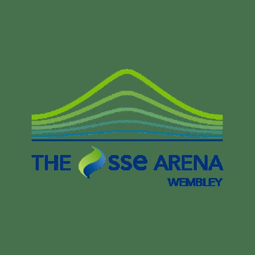 SSE Wembley Arena logo