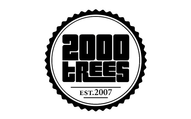 2000 Trees Lost Property Form Logo