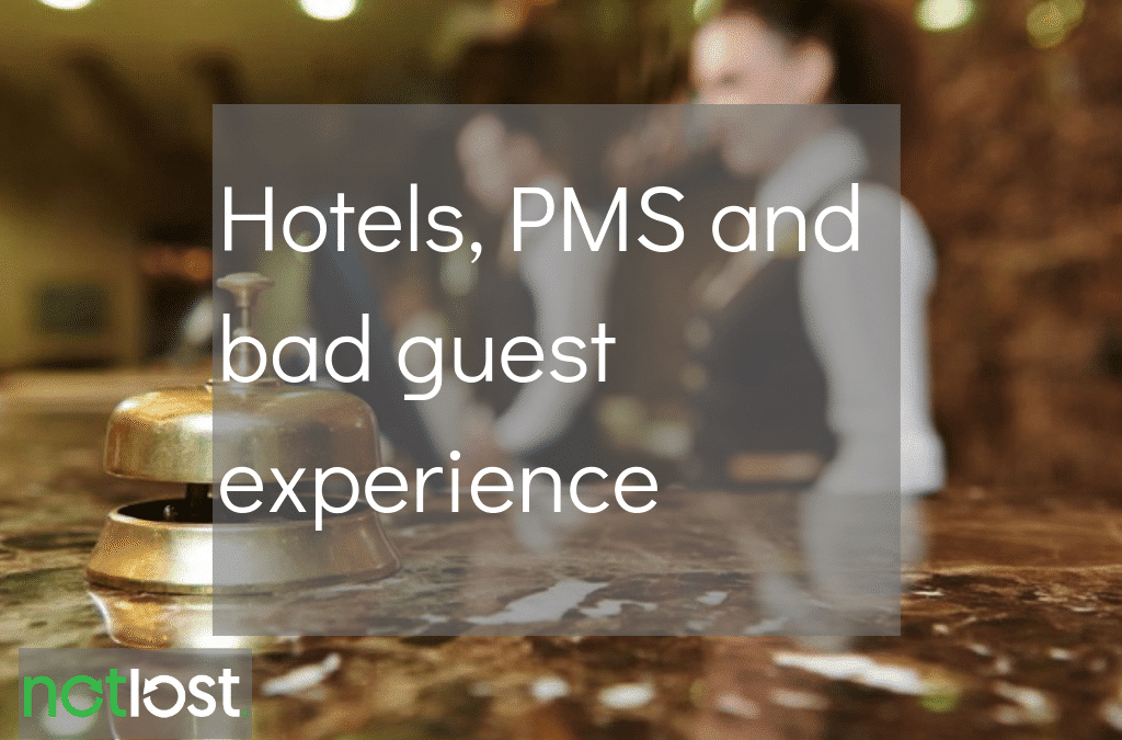 Cloud-based systems for hotels and memorable guest experience