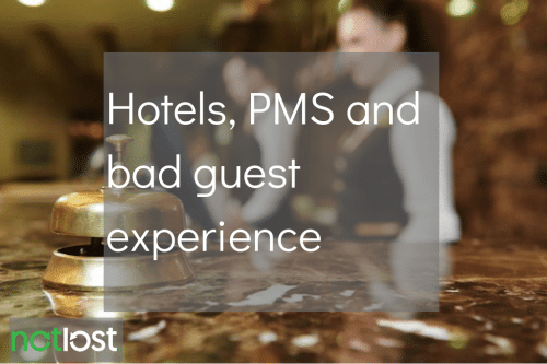 Hotel PMS Review, Lost property Software