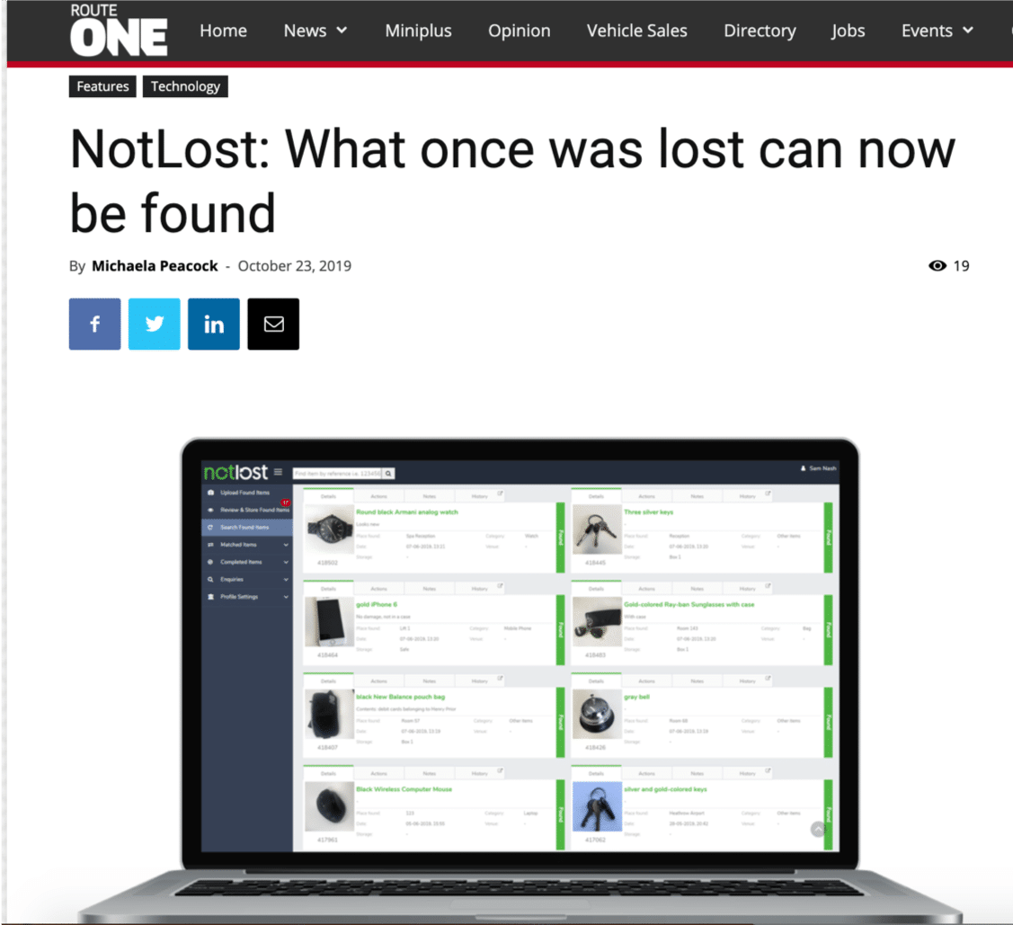 NotLost-routeone-magazine-lost-property-software-feature