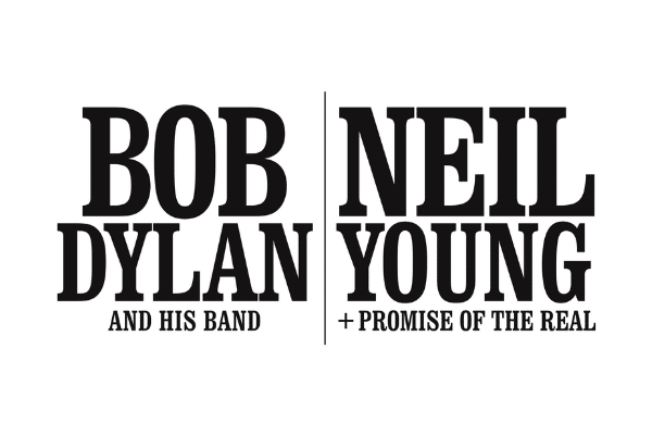 Bob Dylan and Neil Young Hyde Park Lost Property Form