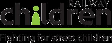 railway children logo