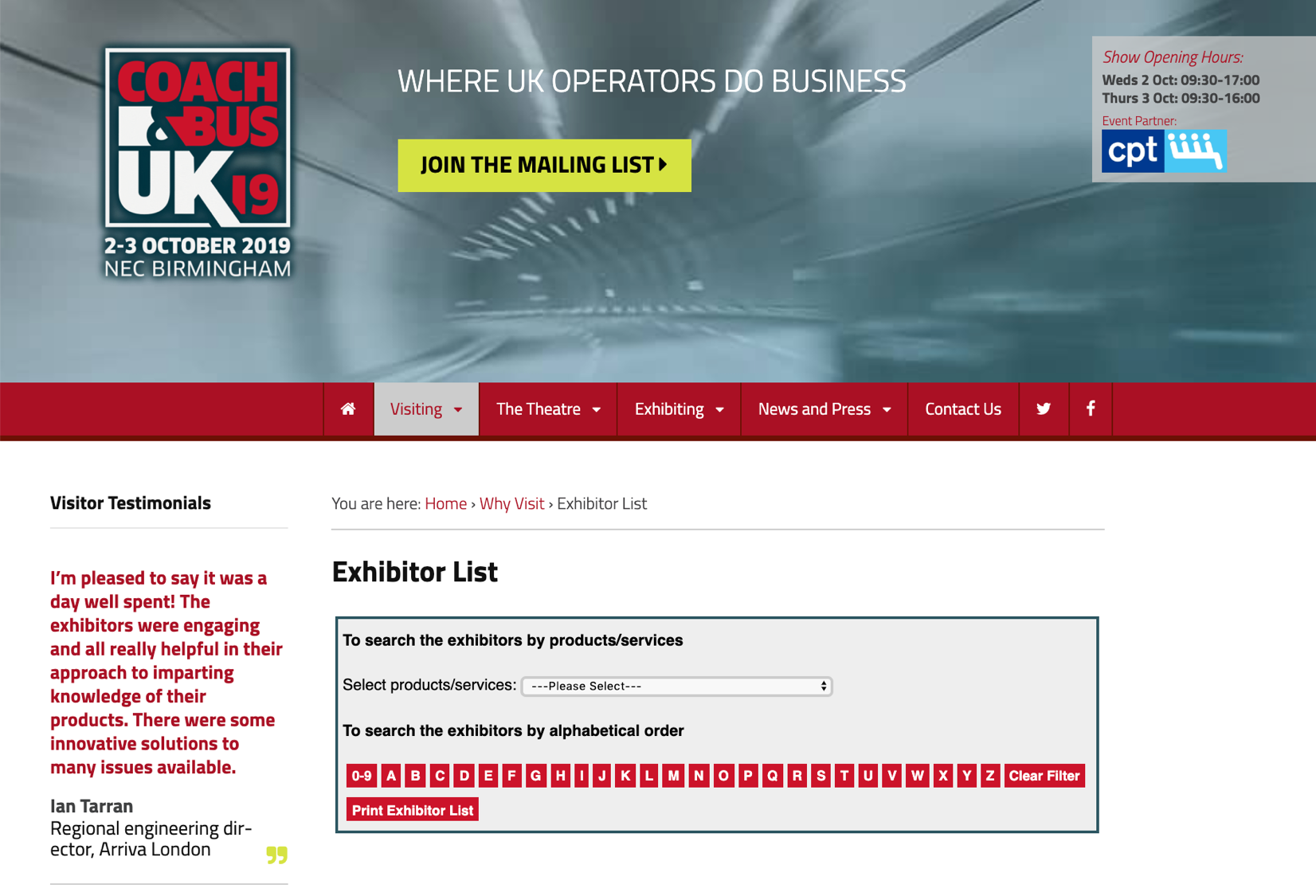 Coach-and-Bus-UK-trade-show-exhibitors