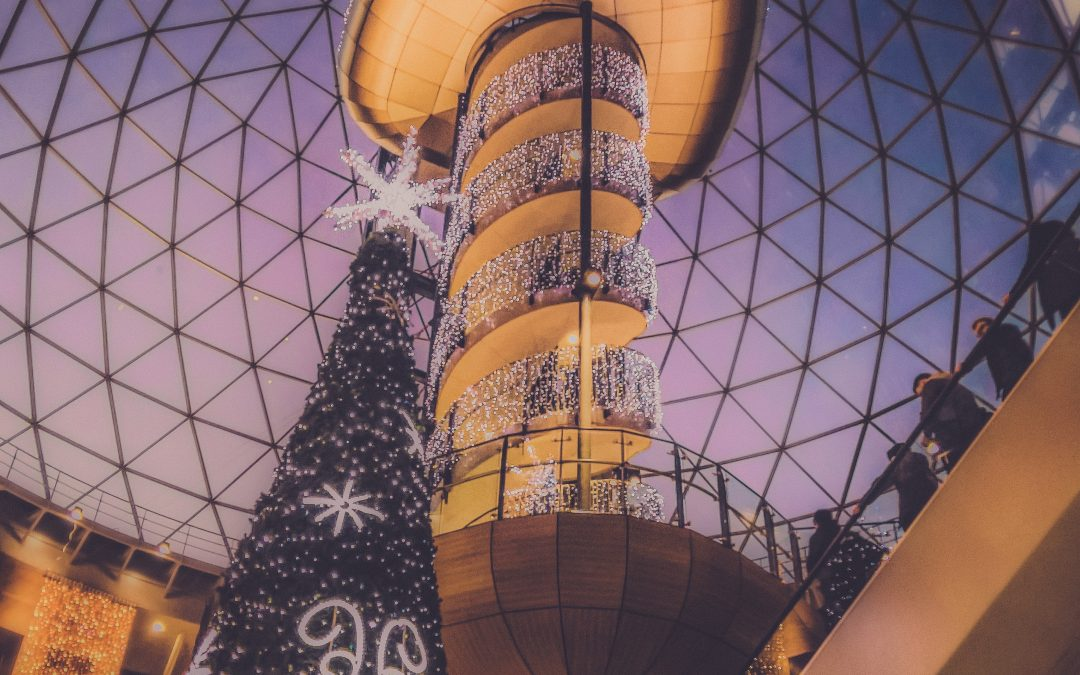 Could customer experience be the key to successful Christmas retail trading?