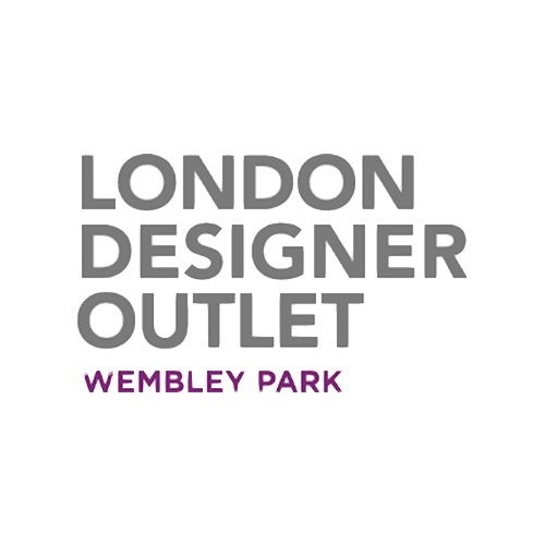 London Designer Outlet at Wembley Park logo