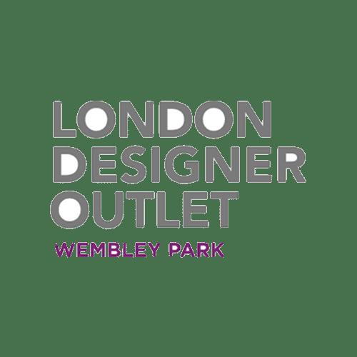 London Designer Outlet Wembley Park logo