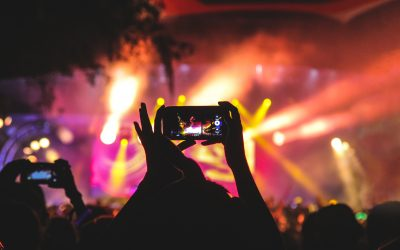AEG Presents transform lost and found process across UK festival events